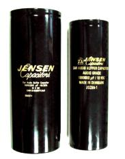 Jensen Car Buffer Capacitor